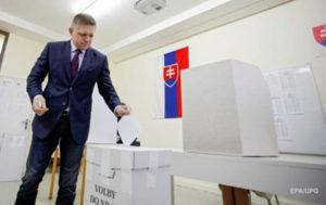 В Словакии из-за убийства журналиста инициируют досрочные выборы