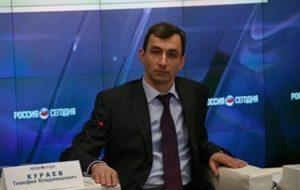 В Крыму нашли повешенным главу антимонопольной службы