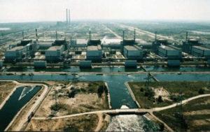 Запорожская АЭС купила у России запчасти на 2,5 млн евро - СМИ
