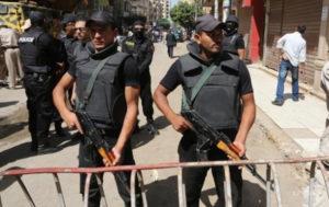 В Каире задержали группу торговцев человеческими органами
