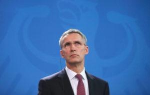Покушение на Скрипаля обеспокоило НАТО