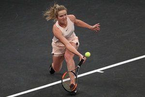 Свитолина проиграла Суарес-Наварро на турнире в Индиан-Уэллсе