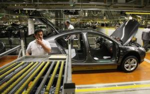 Украина значительно увеличила автопроизводство