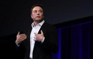 Маск анонсировал первые полеты на Марс в 2019 году