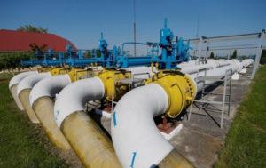 Нафтогаз согласовал отделение оператора ГТС