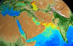 Ученые доказали влияние человека на климат