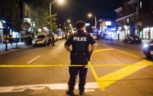 ИГ взяло на себя ответственность за стрельбу в Торонто