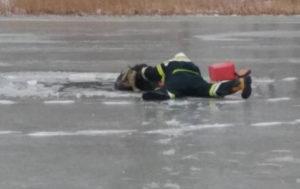 С начала года в Украине утонули более 100 человек