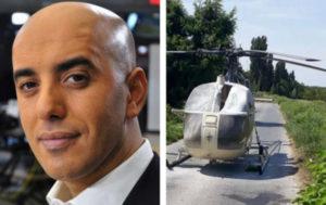 Во Франции полиция повторно упустила сбежавшего из тюрьмы гангстера