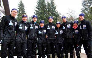 Биатлон: cоставы сборной Украины на спринты в Кенморе