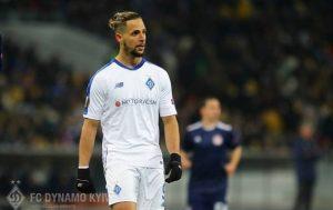 Динамо получило соперника в 1/8 финала Лиги Европы