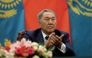 С валюты Казахстана исчезнет русский язык