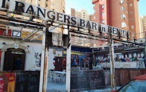 Наркотики и сожженный бар: за что были жестоко избиты фанаты Селтика