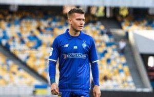 Дуэлунд получил вызов в молодежную сборную Дании