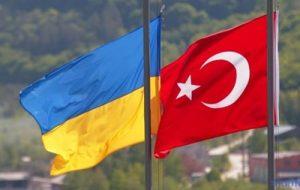 Турция откроет в Украине логистический хаб
