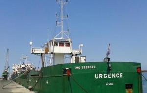 В МИД рассказали о ситуации с заблокированными в Турции моряками