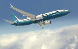 Boeing обновит программное обеспечение для 737 MAX