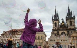Украинские туристы потратили более $7 млрд за год