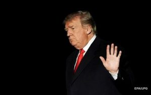 Трамп грозится закрыть границу с Мексикой