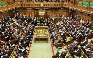 Парламент Британии снова отклонил сделку по Brexit