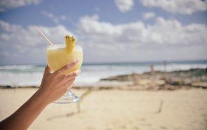Названы снижающие давление напитки