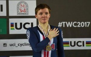 Призер Олимпиады-2016 из США покончила с собой в 23 года