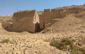 В Египте обнаружен порт, который использовали 3000 лет назад