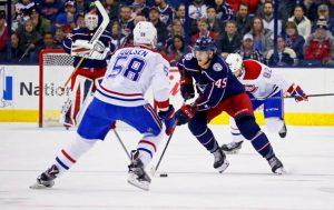 НХЛ: Чикаго сильнее Сан-Хосе, Вашингтон на выезде обыграл Каролину