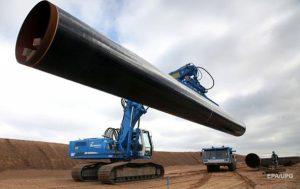 США готовят санкции против Северного потока-2