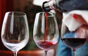Названа новая опасность низких доз алкоголя