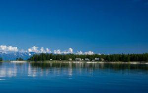 Ученые назвали воду в озере Байкал токсичной