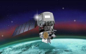 США с самолета запустили спутник для изучения ионосферы Земли