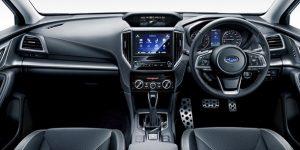 Subaru показала новые седан и хэтчбек Impreza
