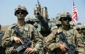 Саудовская Аравия одобрила размещение американских военных