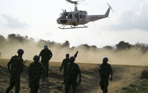 В ООН объявили о выводе миротворцев из Гаити