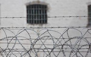 В Черкасской области осужденные вскрыли вены в знак протеста - СМИ