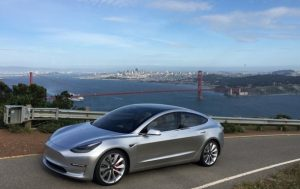Хакеры получат миллион долларов за взлом Tesla Model 3