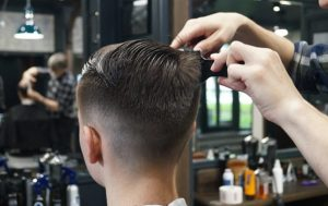 Недовольный стрижкой сына американец стрелял в парикмахера
