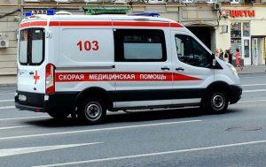 В центре Москвы нашли мертвой украинку