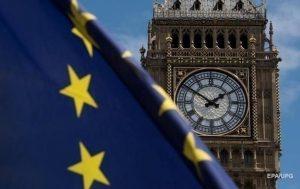 ЕС начинает переговоры о новом партнерстве с Британией