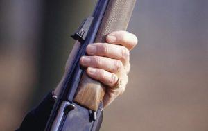 Двойное убийство в Хмельницкой области: мужчина застрелил тестя и тещу