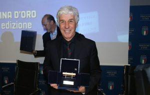 Тренер Малиновского стал лучшим в Италии по итогам сезона-2018/19